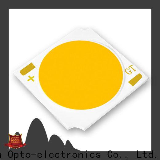 Getian professional 18w cob led from China for projector light