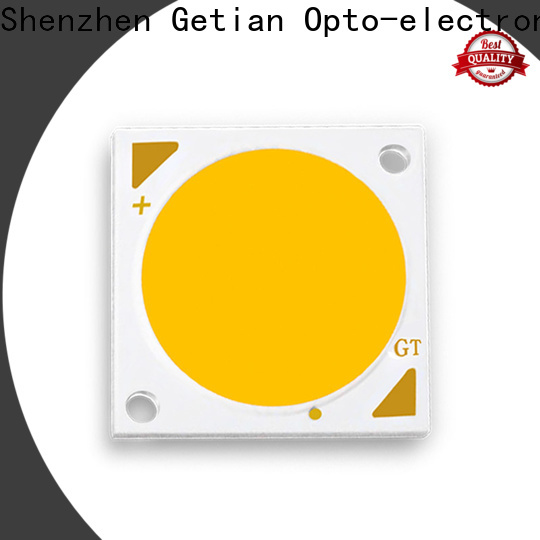 Getian 50w led array manufacturer for low bay light