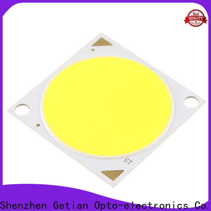 Getian 300w led well designed for underwater lights