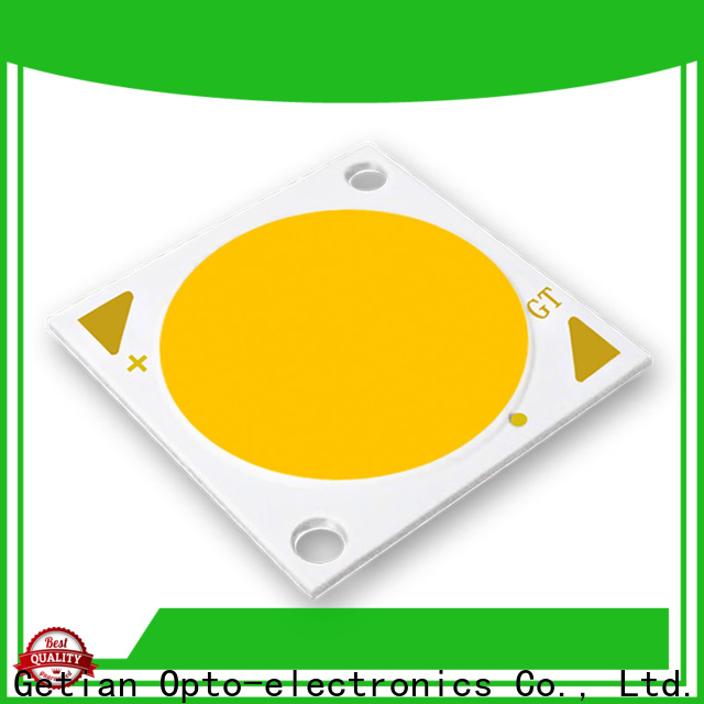 Getian 200w led well designed for yard lights