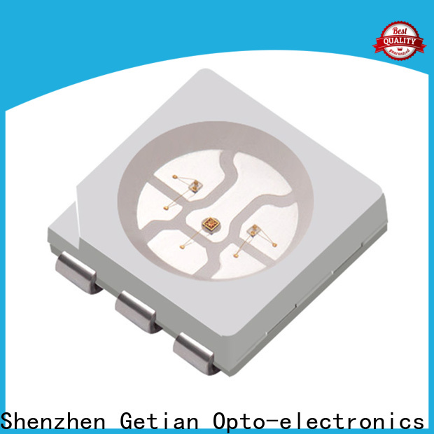 Getian 3w smd led factory price for backlighting