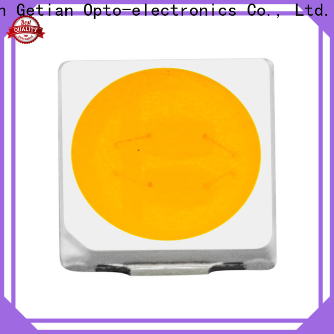 Getian yellow led 3030 smd customized for photography