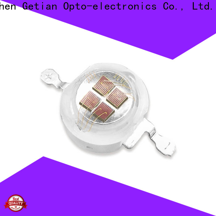 Getian red led module personalized for traffic signal lighting