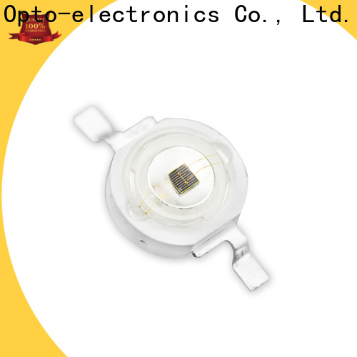 cost-effective uv led 3w 365nm supplier for decoration light