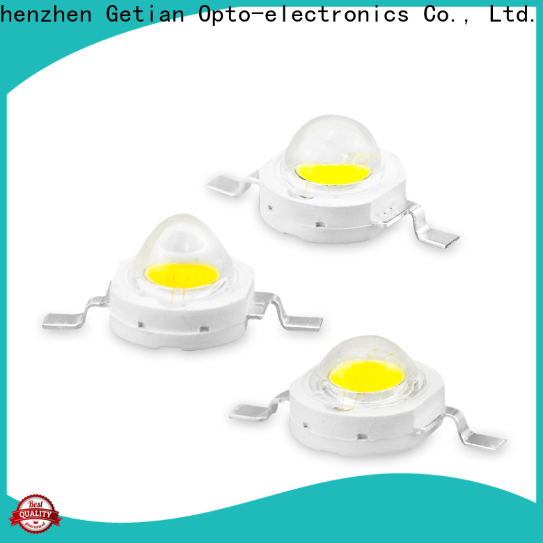 Getian high power led cri 98 with good price for commercial