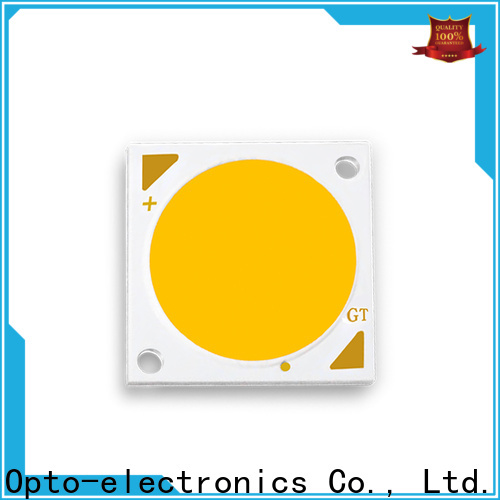 Getian white 30w led chip from China for high bay light