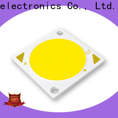 Getian led cob 100w factory for garden lights