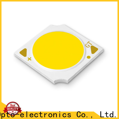 Getian ra90 3w cob led wholesale for grow lamp