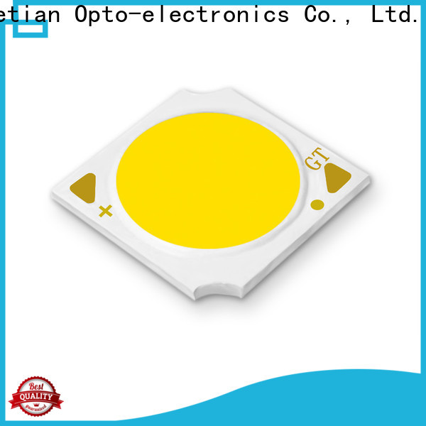 Getian cob led 12v wholesale for commercial lighting