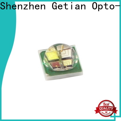 Getian flip 3w smd led at discount for stage lighting