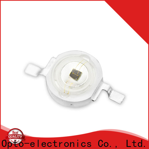 Getian cost-effective high power uv led personalized for signal light