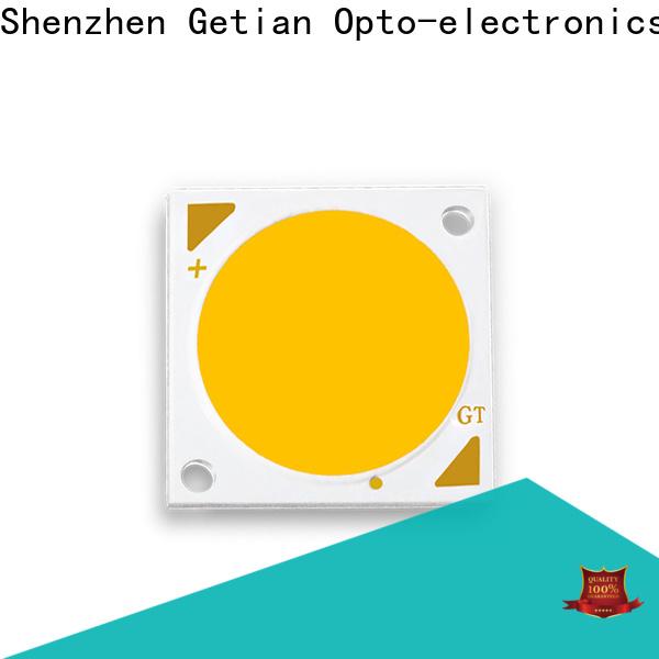 full spectrum 80w cob led chip directly sale for solar street light
