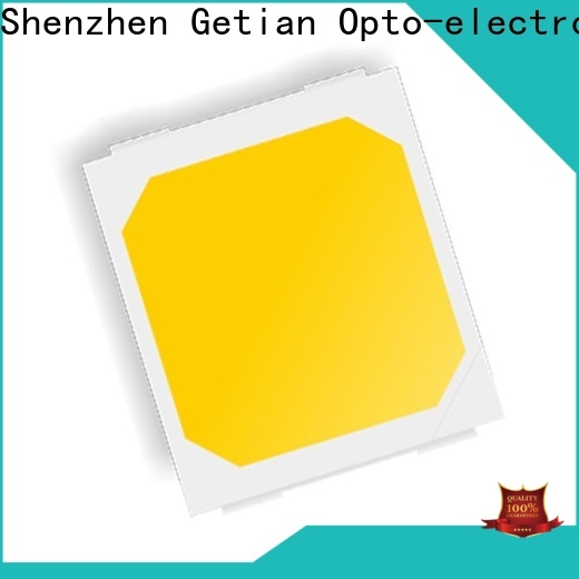 Getian certificated 2835 led with good price for commercial lighting