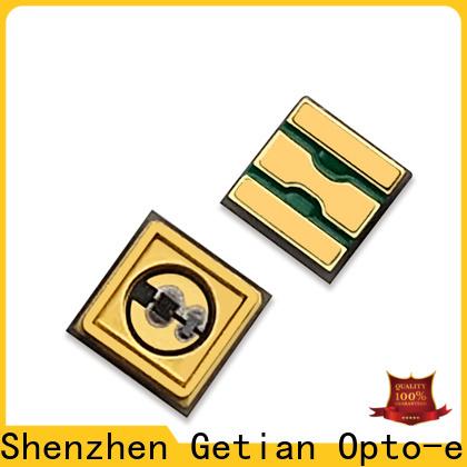 Getian reliable uv led chip manufacturer for medical