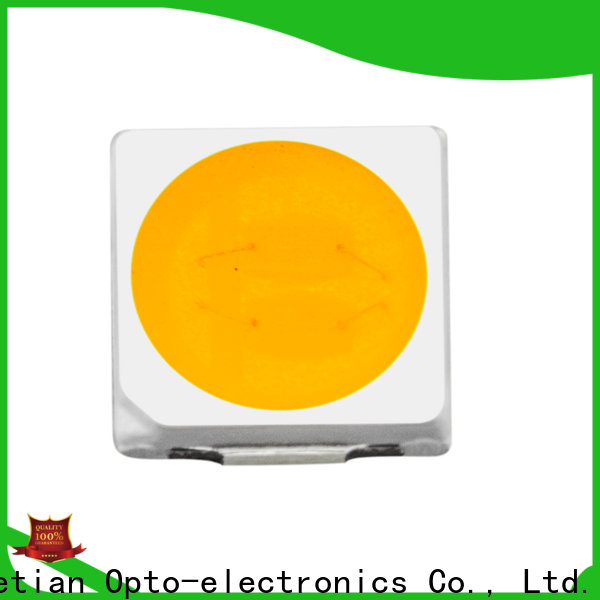 green smd led 1w series for fish bowl