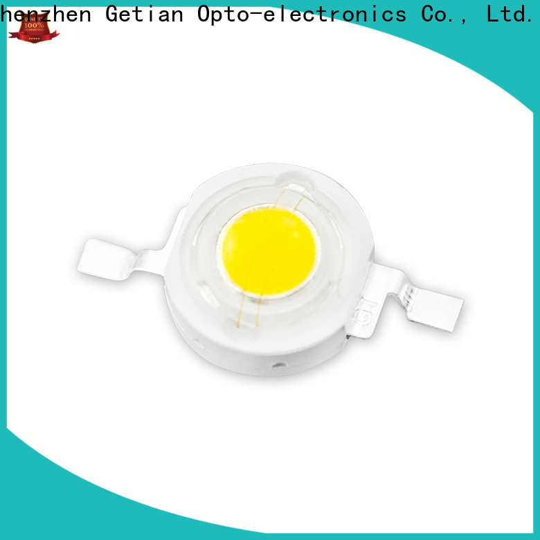 Getian high power led 1watt at discount for commercial