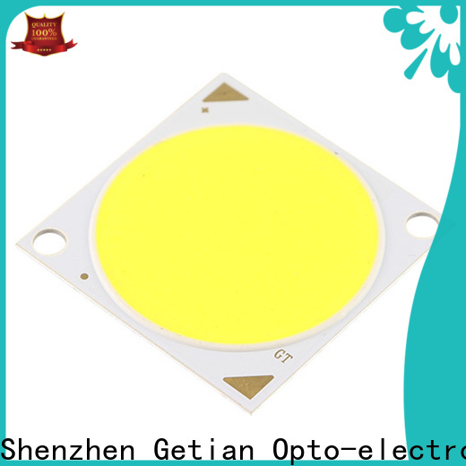 Getian 200w led cob factory for underwater lights