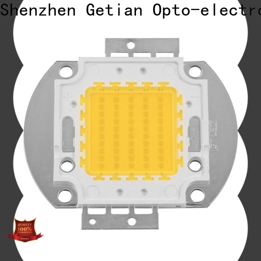 Getian 50w led chip series for street light