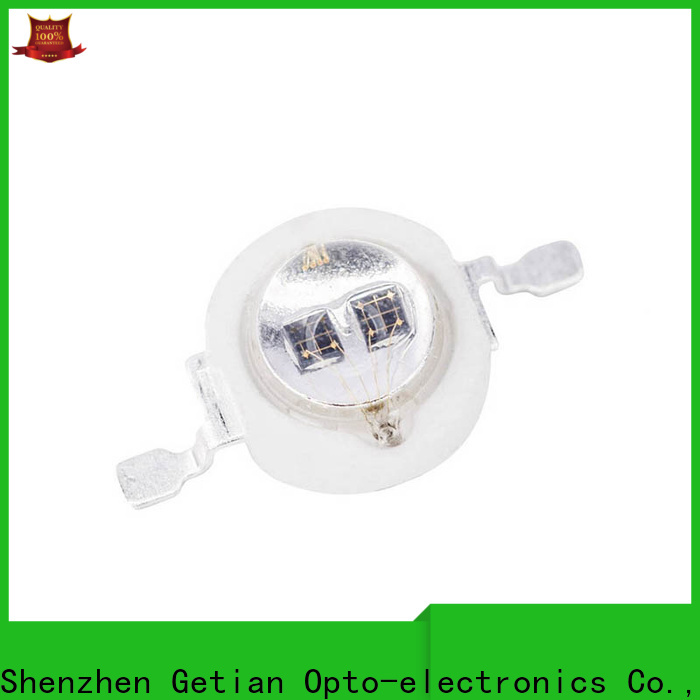 Getian 740nm led well designed for surveillance