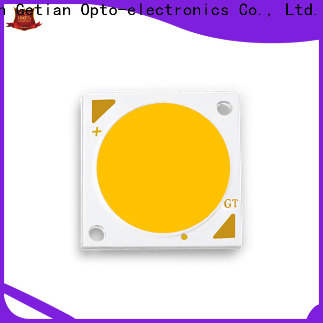 Getian full spectrum 80w led chip series for low bay light