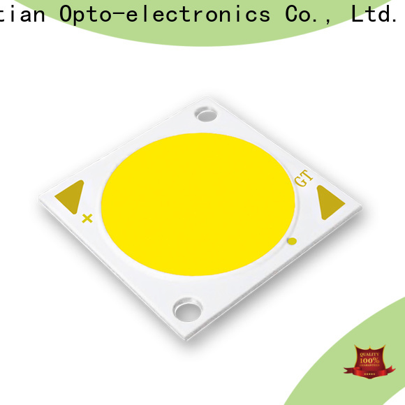 Getian approved cob led 100w with good price for underwater lights