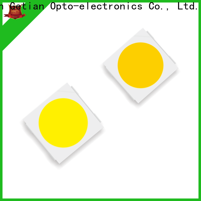 Getian red led smd 3030 directly sale for photography