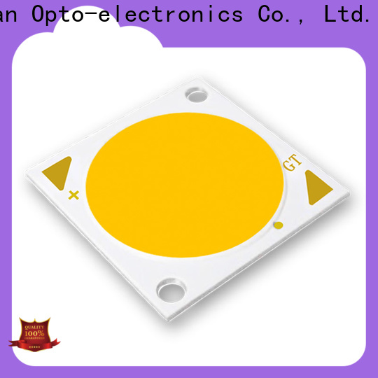Getian 150w cob led well designed for yard lights