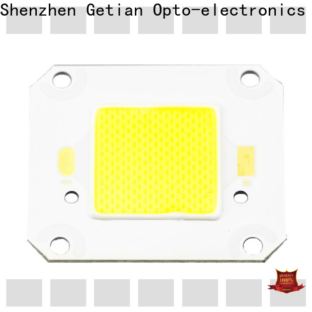 Getian long lasting cob led 30w with good price for down lights