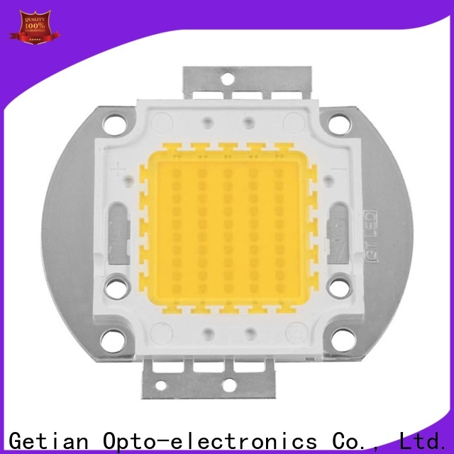 Getian 50w led chip directly sale for low bay light