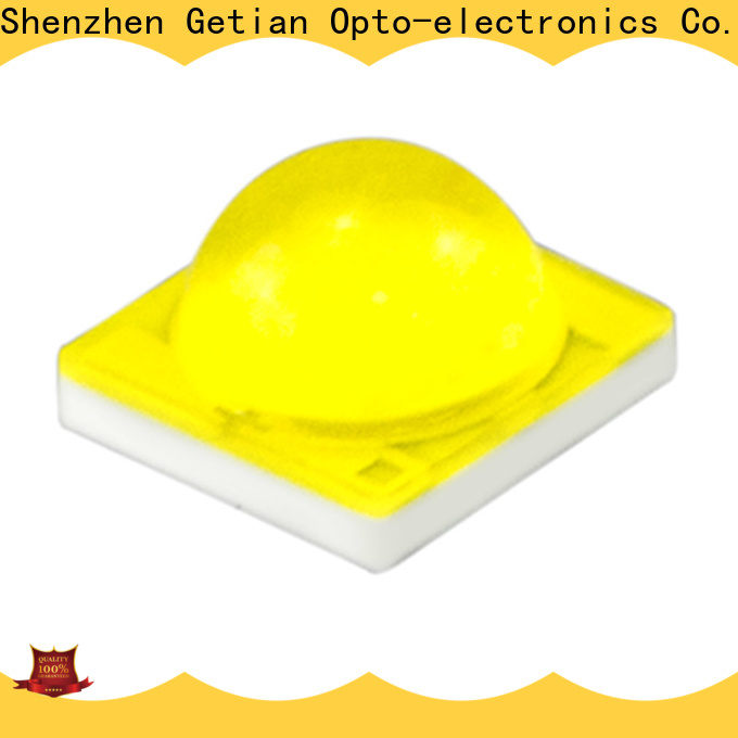 Getian rgb led module well designed for stage lighting