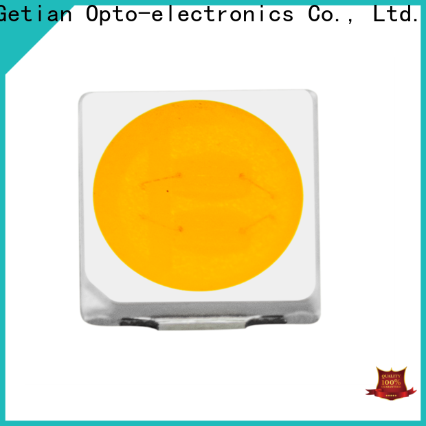 yellow led 3030 smd customized for studio