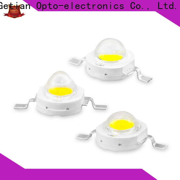 Getian long lasting 5w led well designed for commercial lighting