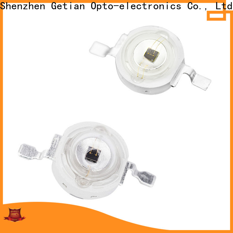 popular 940nm led factory for sensor