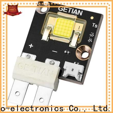 lumen flip chip cob led at discount for down light