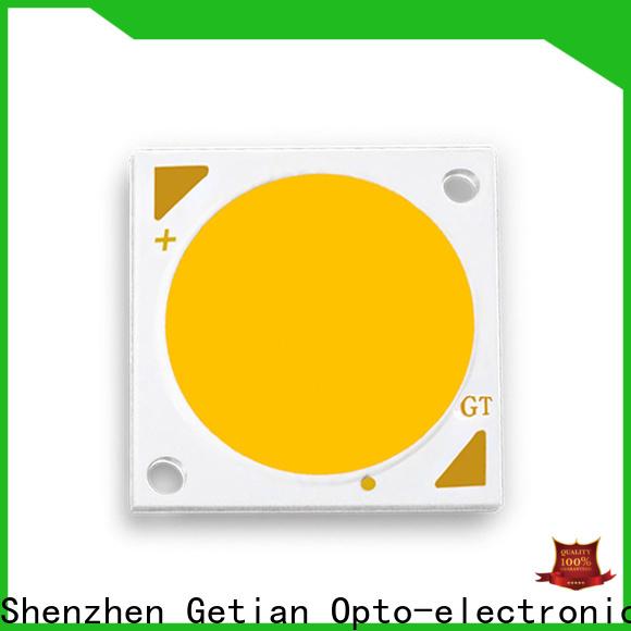 Getian full spectrum 40w led chip series for solar street light
