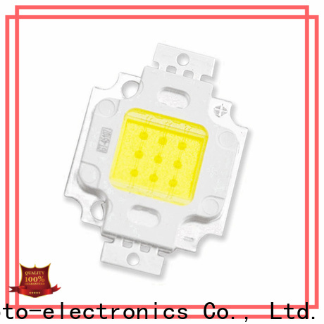 Getian quality 20w led chip supplier for garden lights