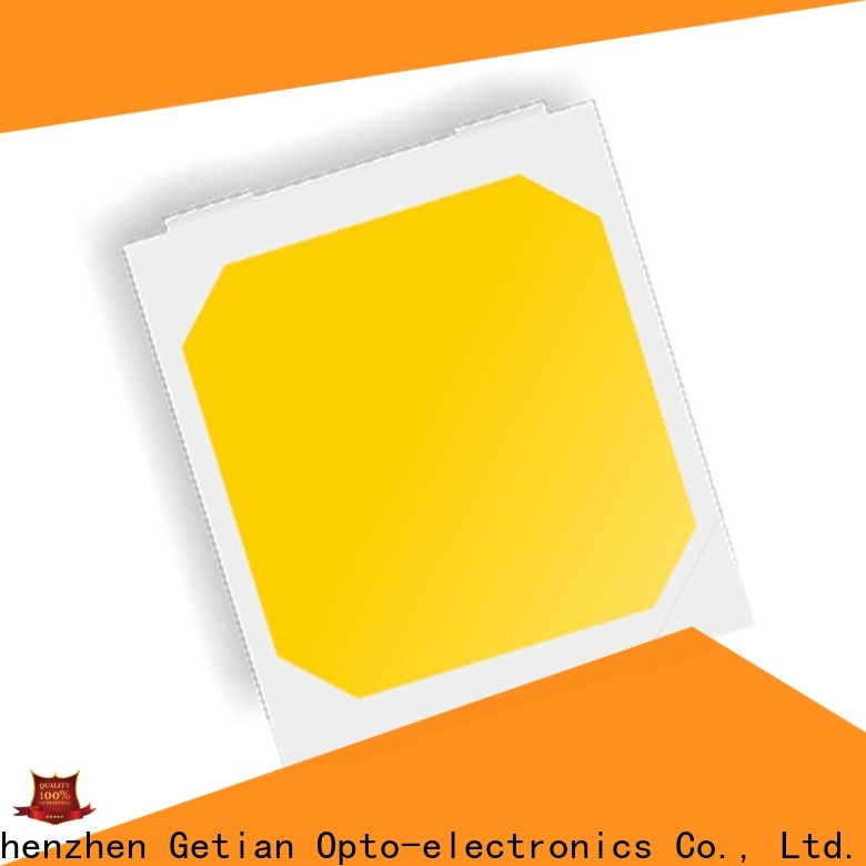Getian stable led smd 2835 factory for Led bulb light