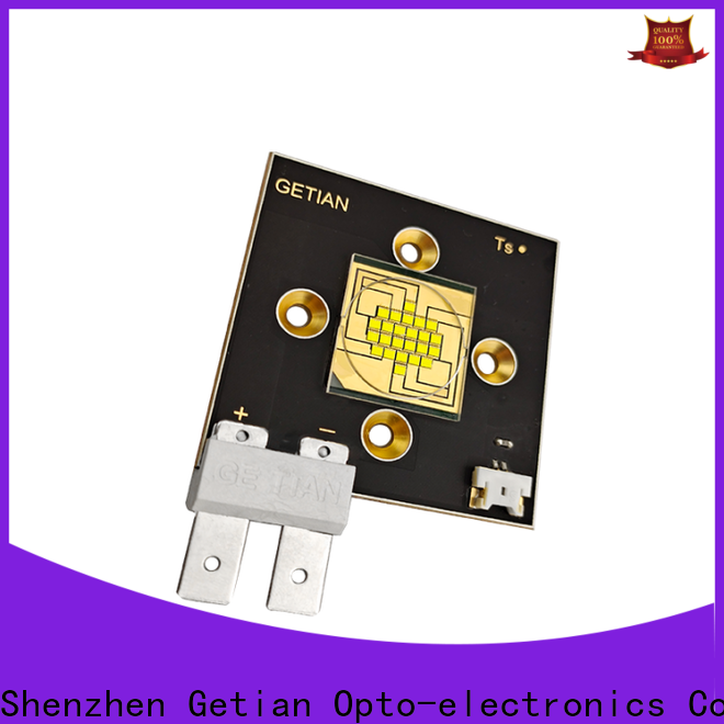 focus lighting 1000w led chip personalized for spot light