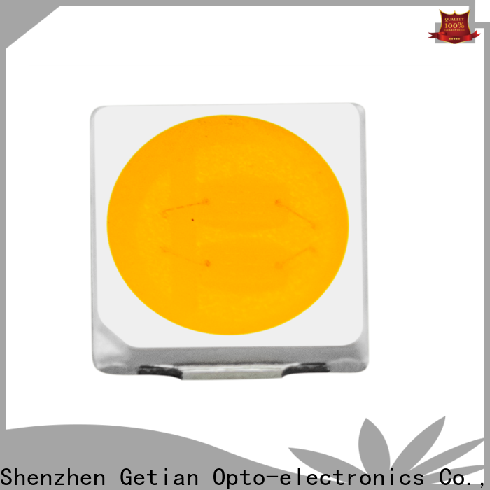 Getian amber led 3030 smd series for fish bowl