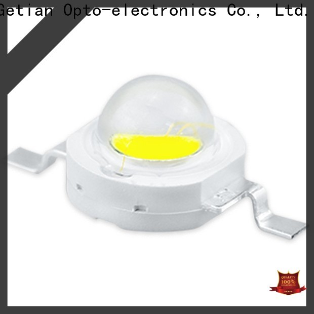 bright 3w led chip factory for industrial