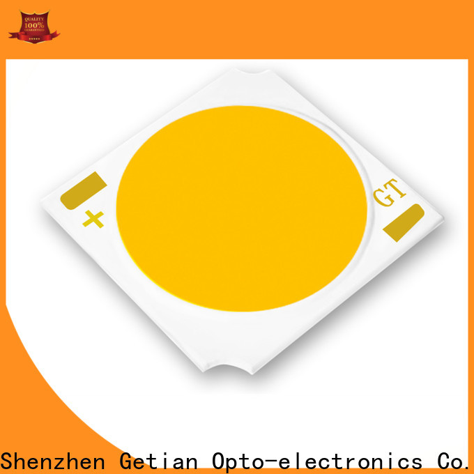 aluminum substrate 25w cob led manufacturer for down light
