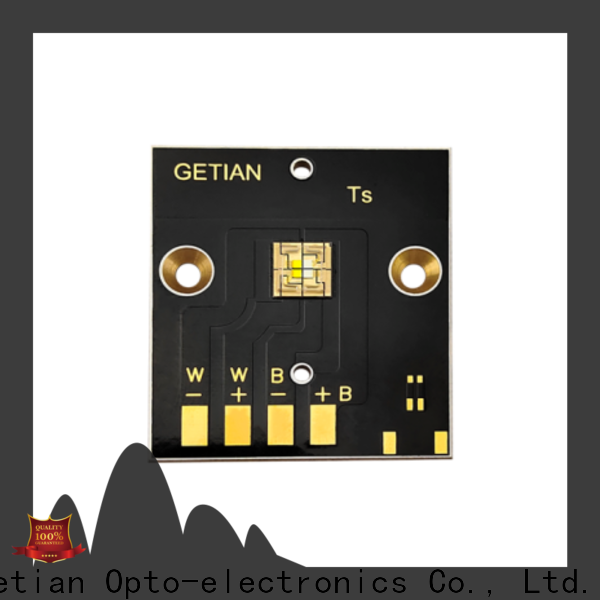 Getian color led module personalized for beam light