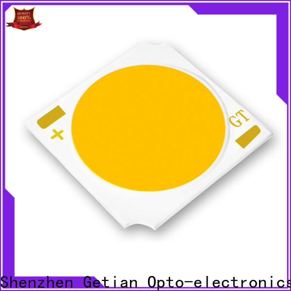 Getian professional 25w cob led directly sale for projector light