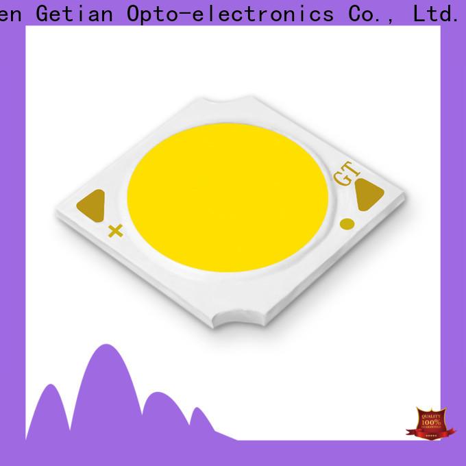 aluminum base cob led 12v factory price for commercial lighting