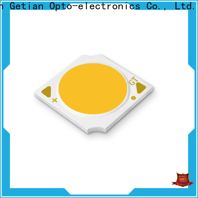 Getian ra90 3w cob led personalized for industrial