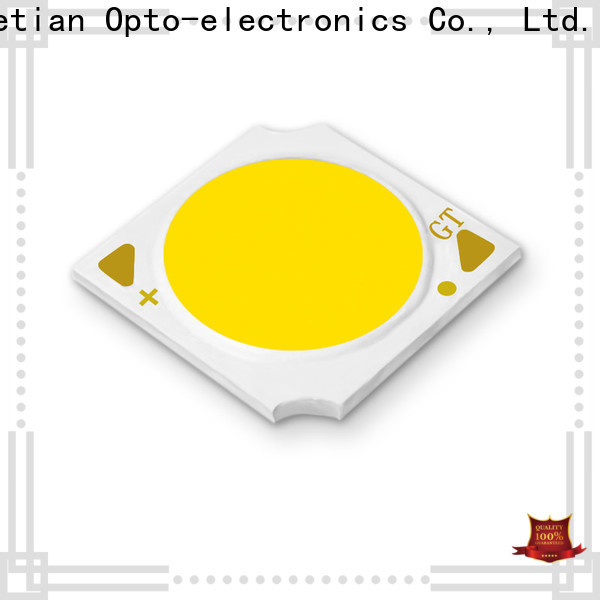 warm white 3w cob led personalized for grow lamp