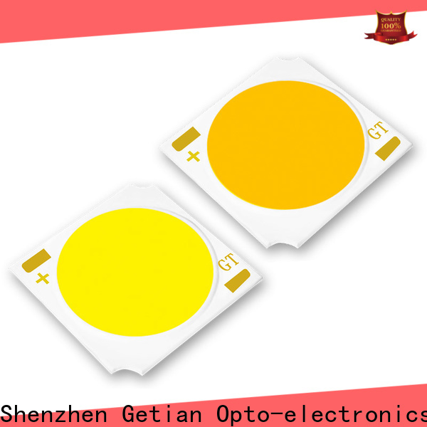 aluminum substrate 25w cob led customized for projector light
