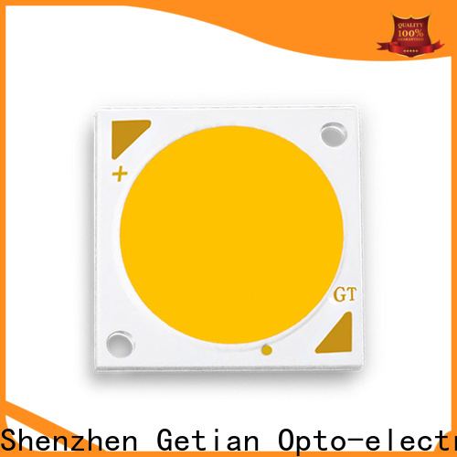Getian 40w led chip customized for high bay light