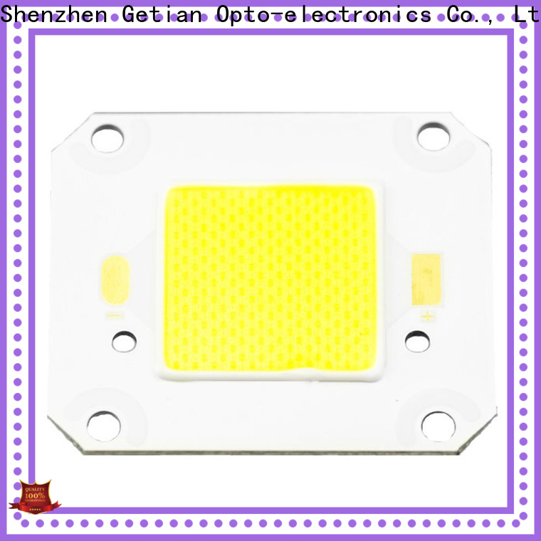 Getian cob led 30w factory for down lights