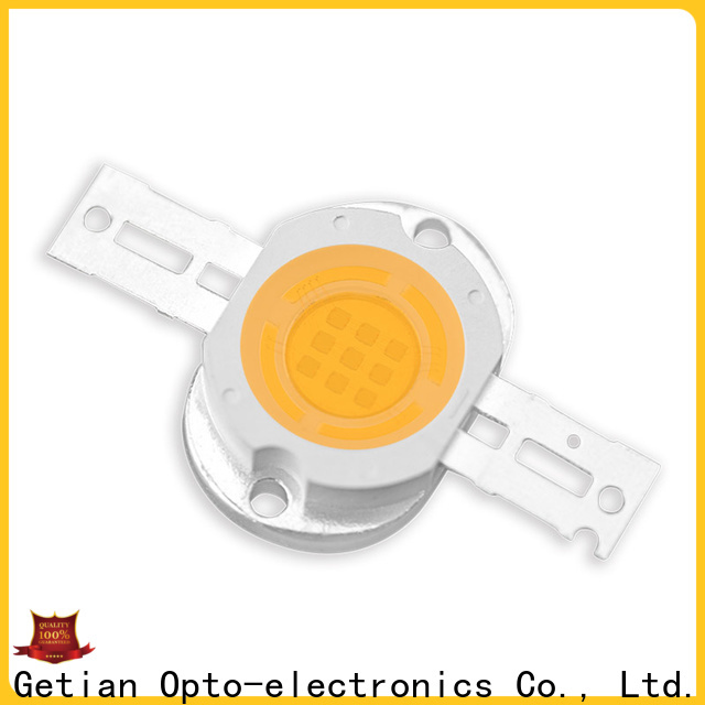 white 10w led chip directly sale for industry